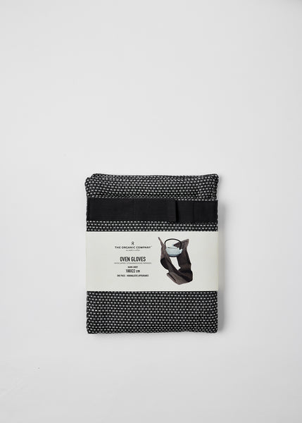 Organic Cotton Oven Gloves