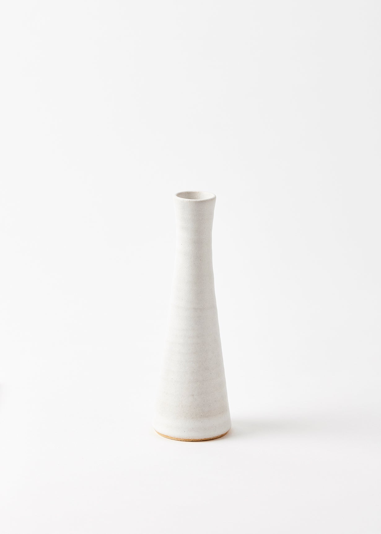 short snow stem vase /candlestick