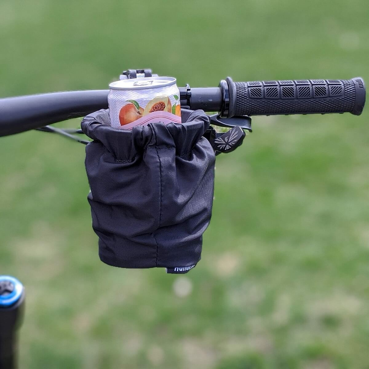 Cup Holder For Bikes with Skinny Can
