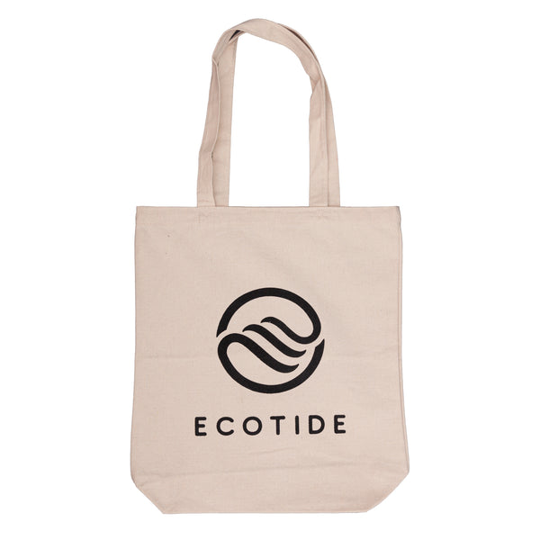 'Eco Tide' Tote Bag
