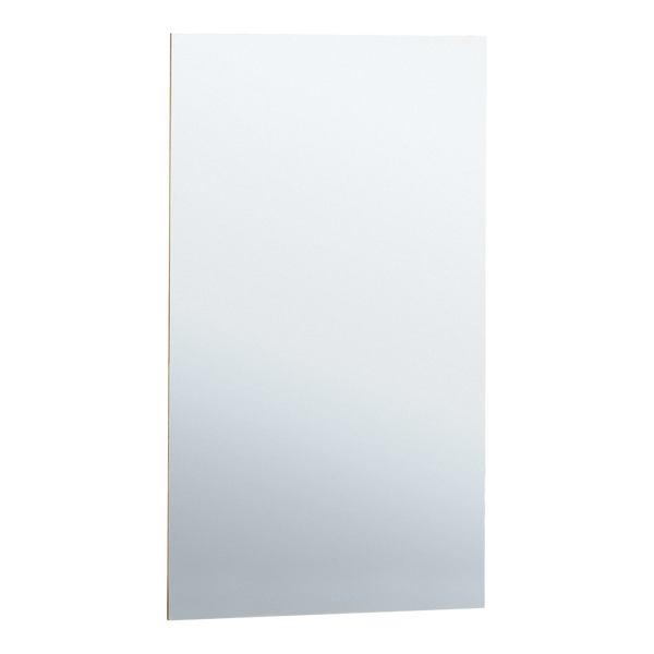 American-Made Frameless Mirror