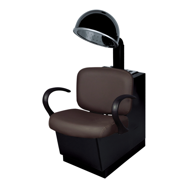 Ayla Kaemark American-Made Salon Dryer Chair