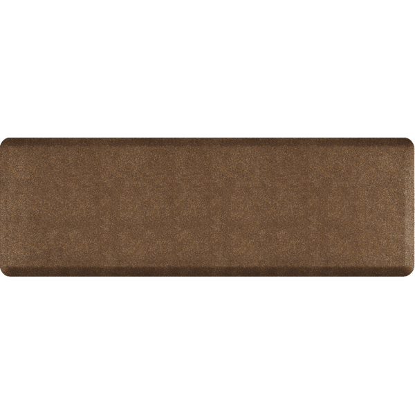 Bty Granite Station 6' X 2' - Copper Salon Mat