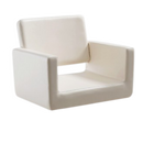 Draper Styling Chair Top Only