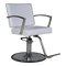Duke Hair Salon Styling Chair - White -  Factory-Direct Clearance Sale
