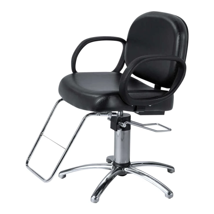 Diane Kaemark American-Made Salon Styling Chair