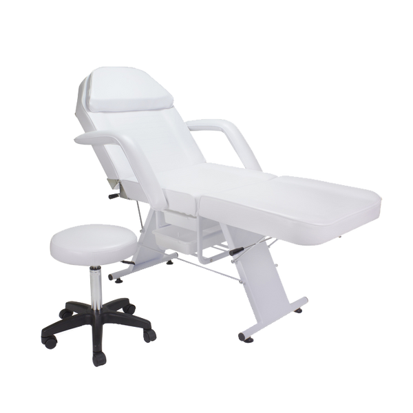 Parker Facial Chair with Stool