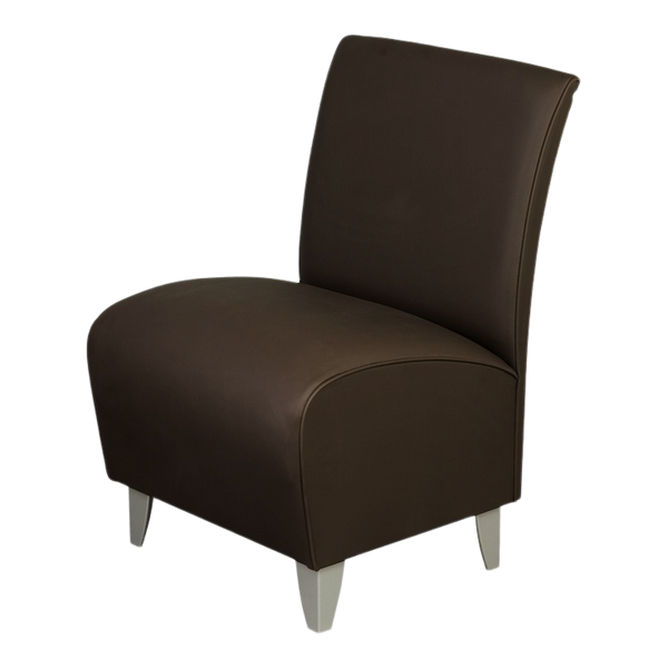 Ellipse American-Made Reception Chair