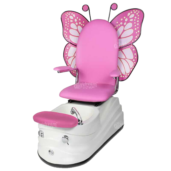 Mariposa 4 Children's Pedicure Chair