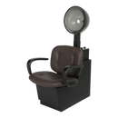 Eloquence Kaemark American-Made Salon Dryer Chair
