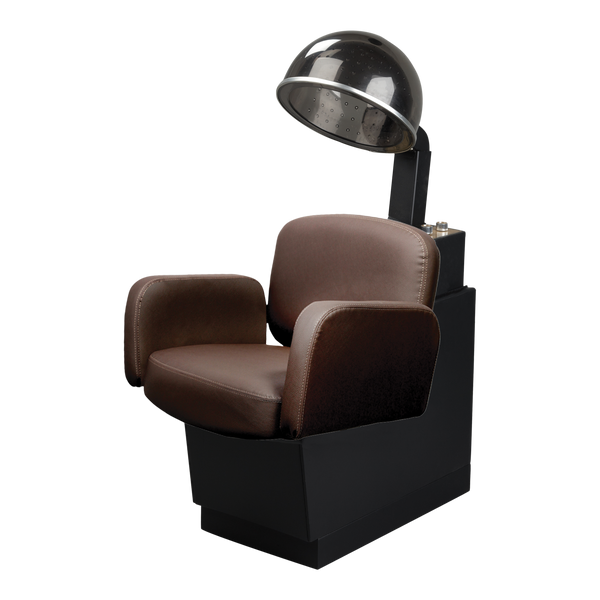 Epsilon Kaemark American-Made Salon Dryer Chair