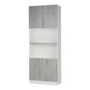 Vito Hair Salon Cabinet