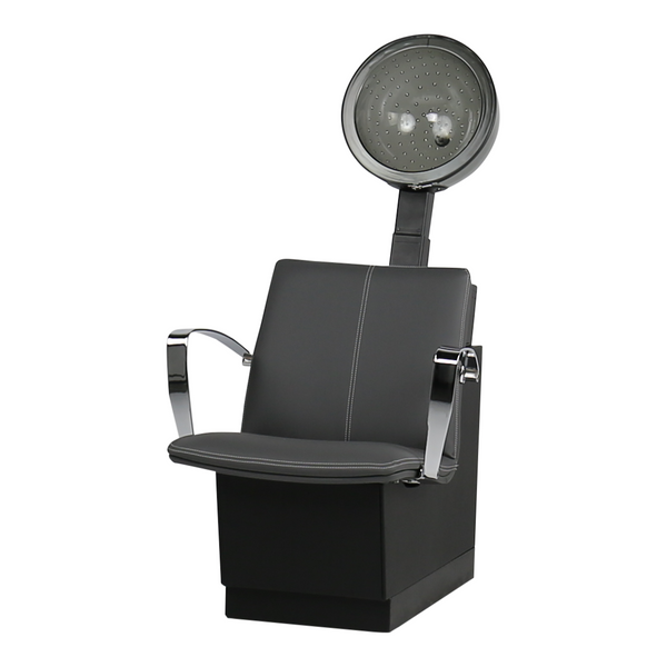 Salvador Kaemark American-Made Salon Dryer Chair