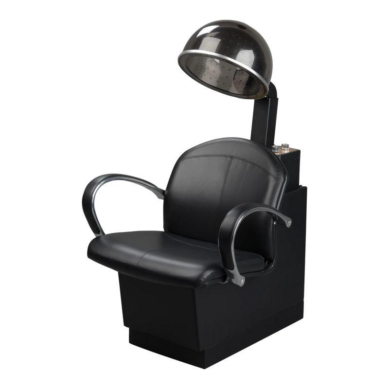 Giselle Kaemark American-Made Salon Dryer Chair
