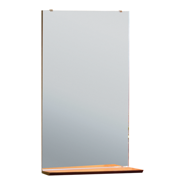 Javoe Mirror and Shelf
