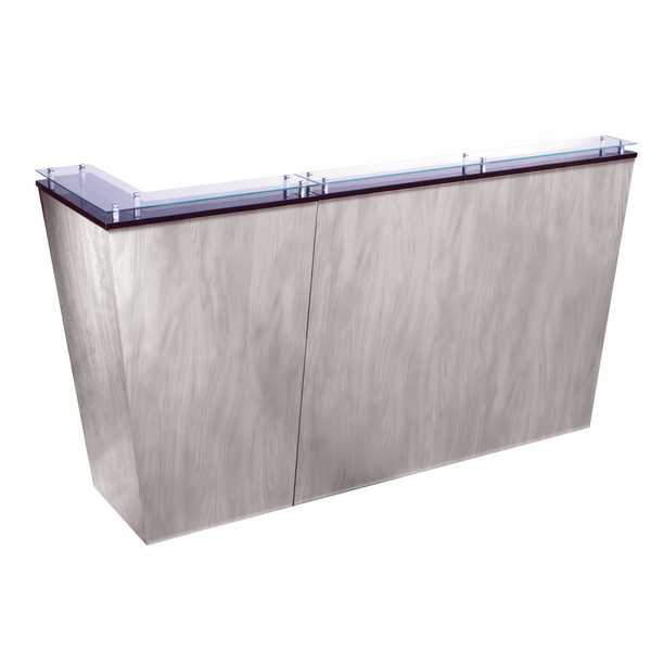 Javoe American-Made Reception Desk - B