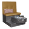 Kimberly Single Pedicure Bench
