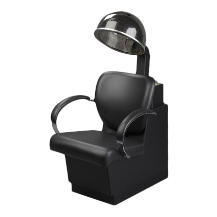 Monocco Kaemark American-Made Salon Dryer Chair