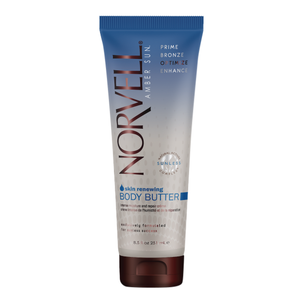 Norvell Skin Renewing Body Butter