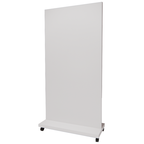 American-Made Privacy Panels on Castors