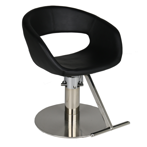 Santos Hybrid Styling Chair