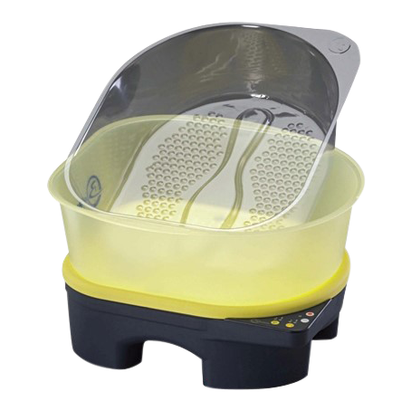 Heater & Massager Pedi-Bath