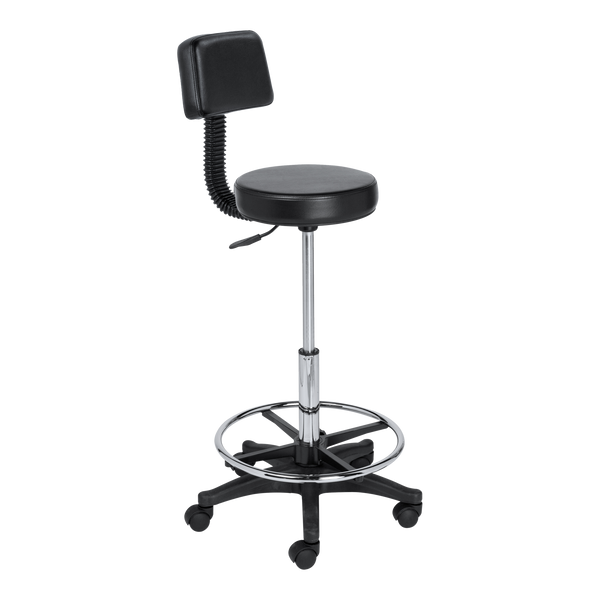 Rosa Styling Salon Stool