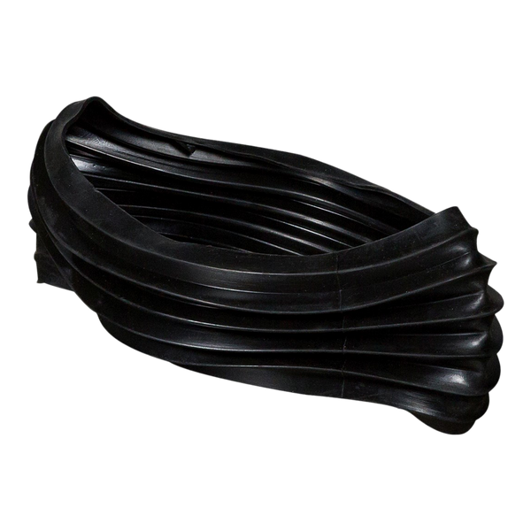 Hair Salon Shampoo Rubber Collar for Tilit Bowl