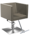 Square French Styling Chair