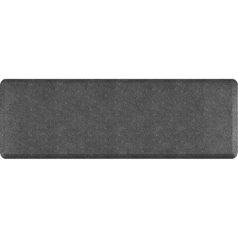 Bty Granite Station 6' X 2' - Steel Salon Mat