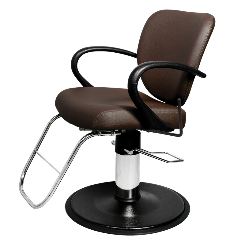 Tiffany Kaemark American-Made Salon All-Purpose Chair