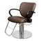 Tiffany Kaemark American-Made Salon Styling Chair