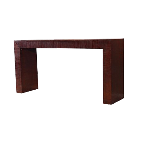Watergate Mid-Century Hair Salon Reception Desk - Factory-Direct Clearance Sale