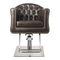 Westyn Hair Salon Styling Chair - Brown - Factory-Direct Clearance Sale