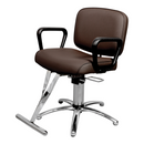Westfall Kaemark American-Made Salon Styling Chair