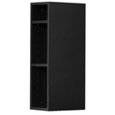 "Denise American-Made Upper 10"" Wide Storage Unit"