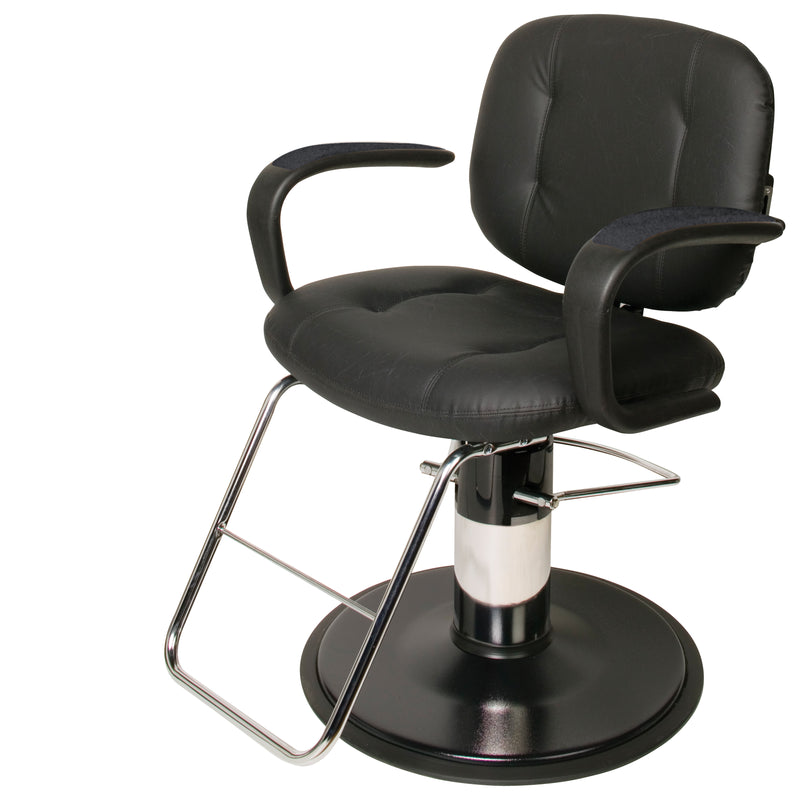 Eloquence Styling Chair Back Cover