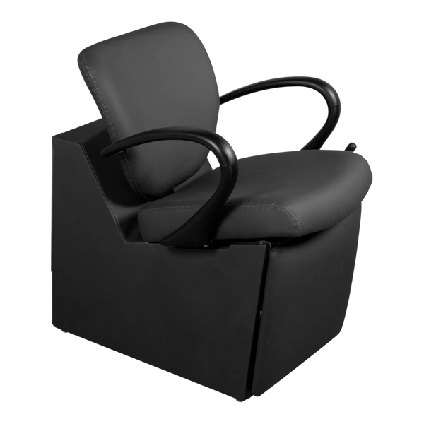 Tiffany Kaemark American-Made Salon Shampoo Chair