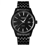 Curren Luxury Business Watch (Dial 4.3cm) - CUR 153