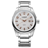 Curren Elegant Quartz Watch (Dial 4.5cm) - CUR 167