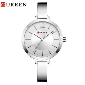 Curren New Women's Fashion Watch (Dial 3.0cm) - CUR 143