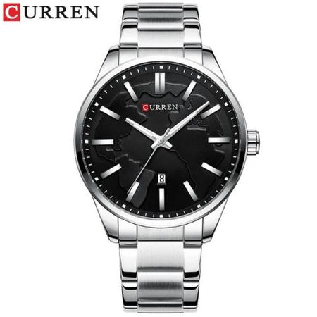 Curren New Business Watch (Dial 4.9cm) - CUR186