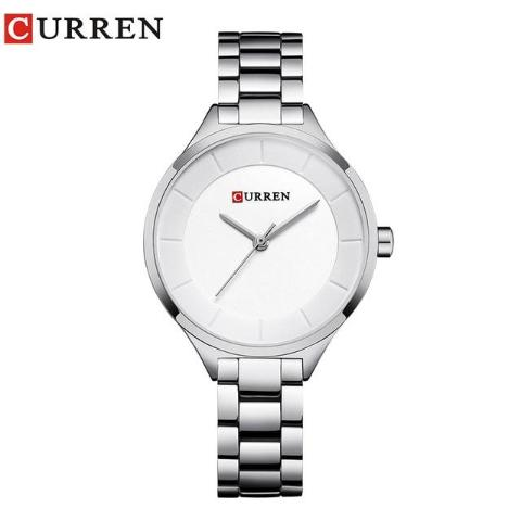 Curren Women's Luxury Watch (Dial 3.4cm) - CUR 161
