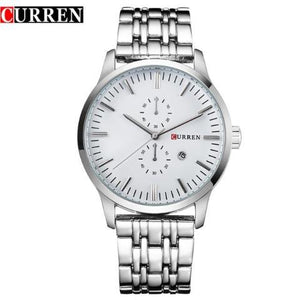 Curren Classic Business Watch (Dial 4.3cm) - CUR 159