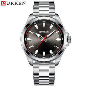 Curren Casual Business Watch (Dial 4.5cm) - CUR 174