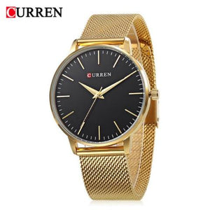 Curren Women's New Fashion Watch (Dial 3.8cm) - CUR 163