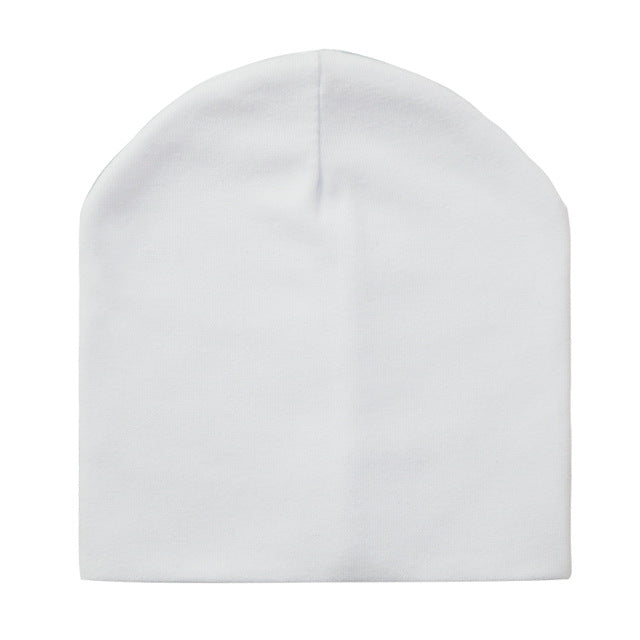 Traditional Cotton Beanie