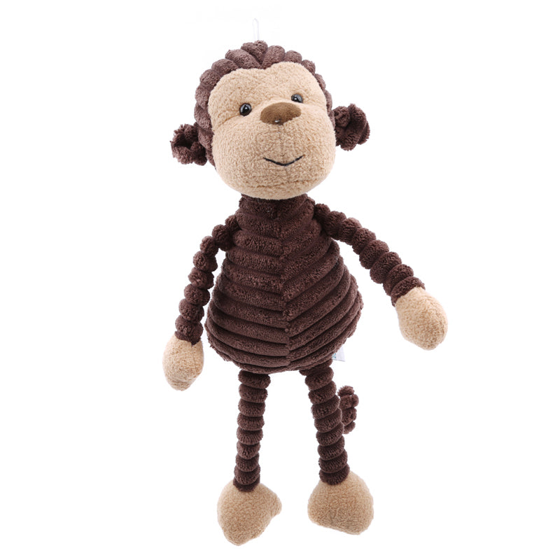 Clyde The Monkey