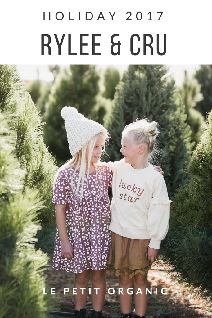 Rylee And Cru Holiday 2017 Collection