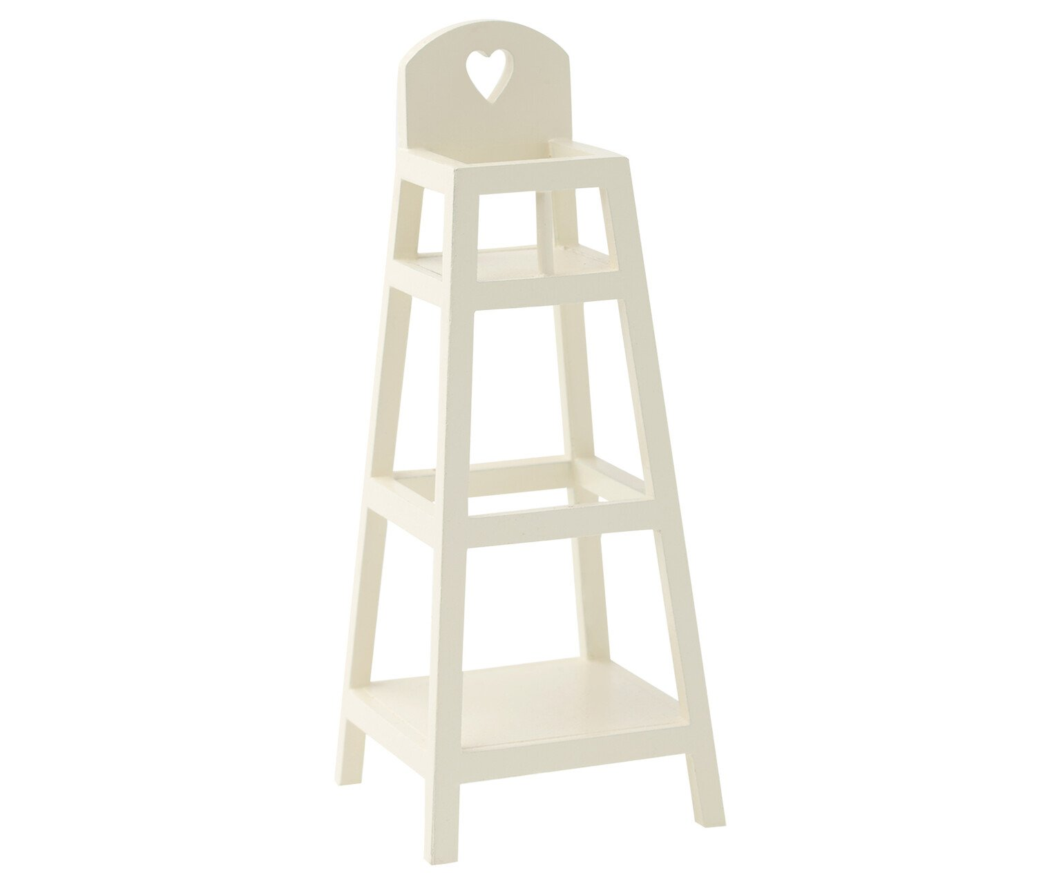 Maileg MY High Chair - White